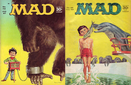 madcovers
