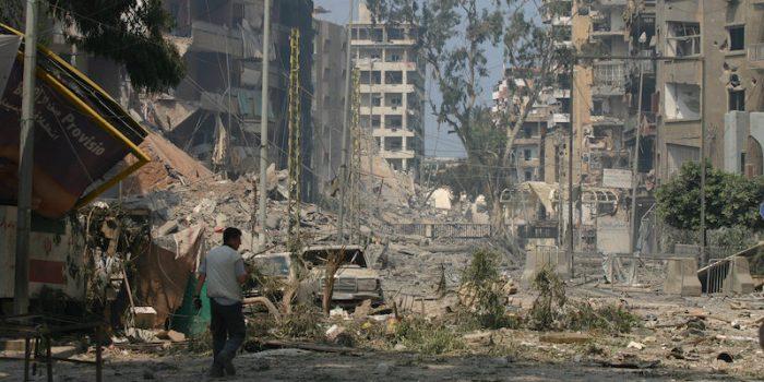 Beirut, Nov 12, 2015 4:02pm, Getty Images